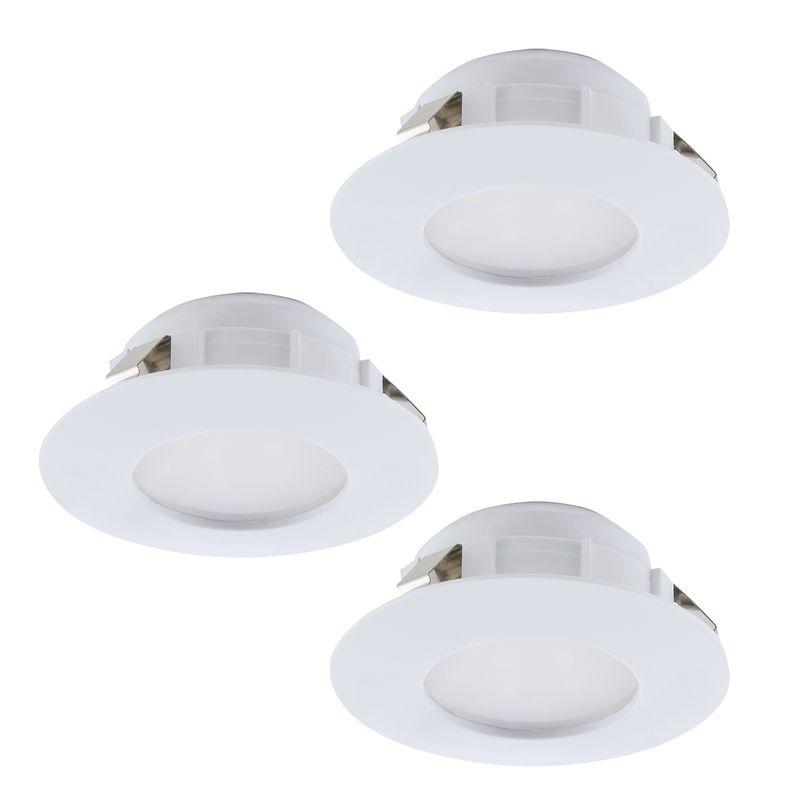 Встраиваемый светильник PINEDA 95814
