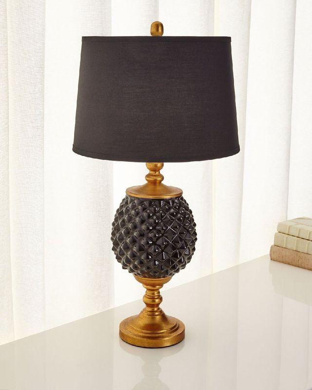 Настольная лампа LH Mirror Home Рене BD-129670