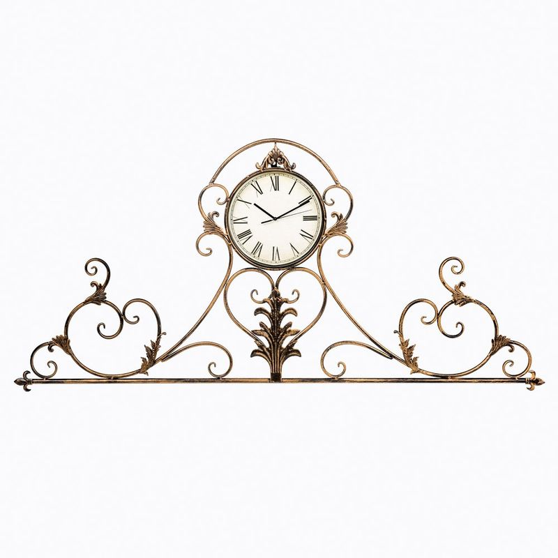 Настенные часы Вуаль-Руж 8761