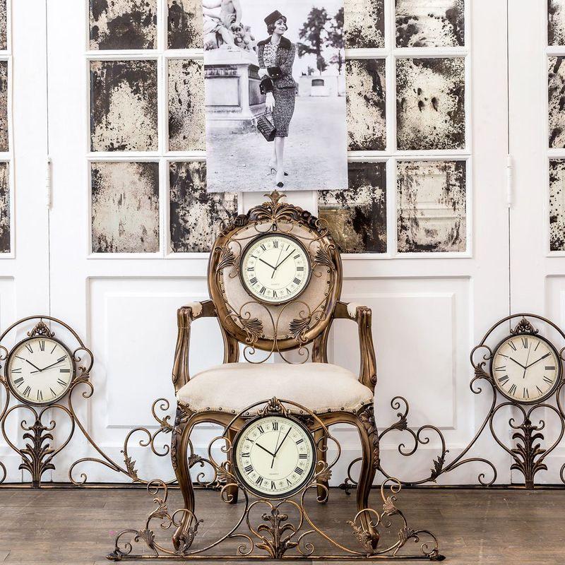 Настенные часы Вуаль-Руж 8761. Фото №2