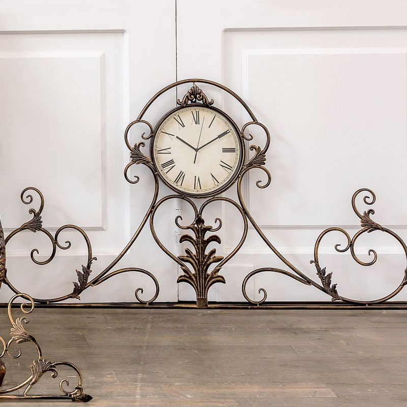 Настенные часы Вуаль-Руж 8761. Фото №4