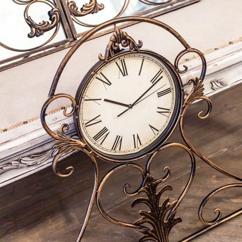 Настенные часы Вуаль-Руж 8761. Фото №6