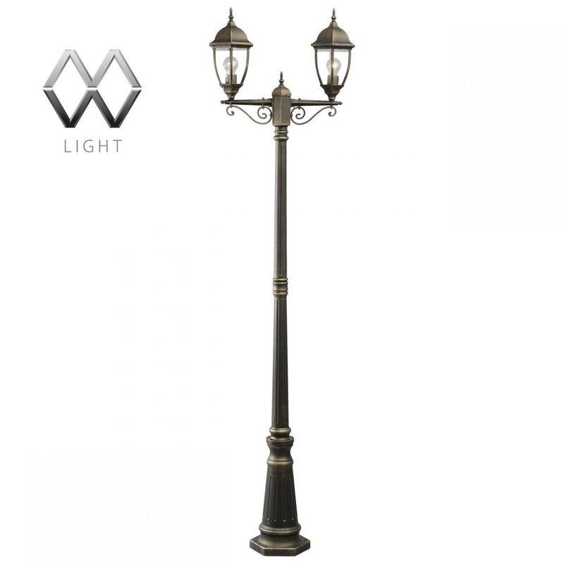 Уличный фонарный столб (2,28 м) Фабур 804040602