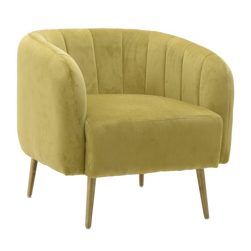 Кресло To4rooms Accent aigu BD-915919