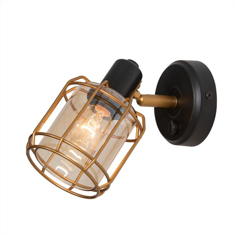 Настенно-потолочный светильник Citilux Таверна CL542612