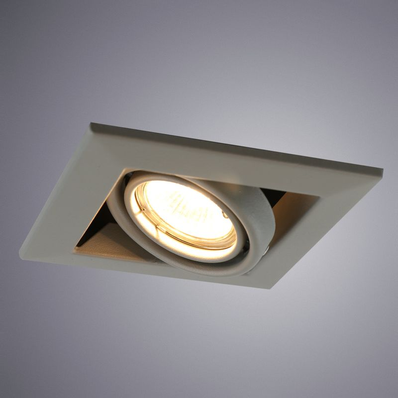 Уличный светильник Arte Lamp Cardani piccolo A5941PL-1GY