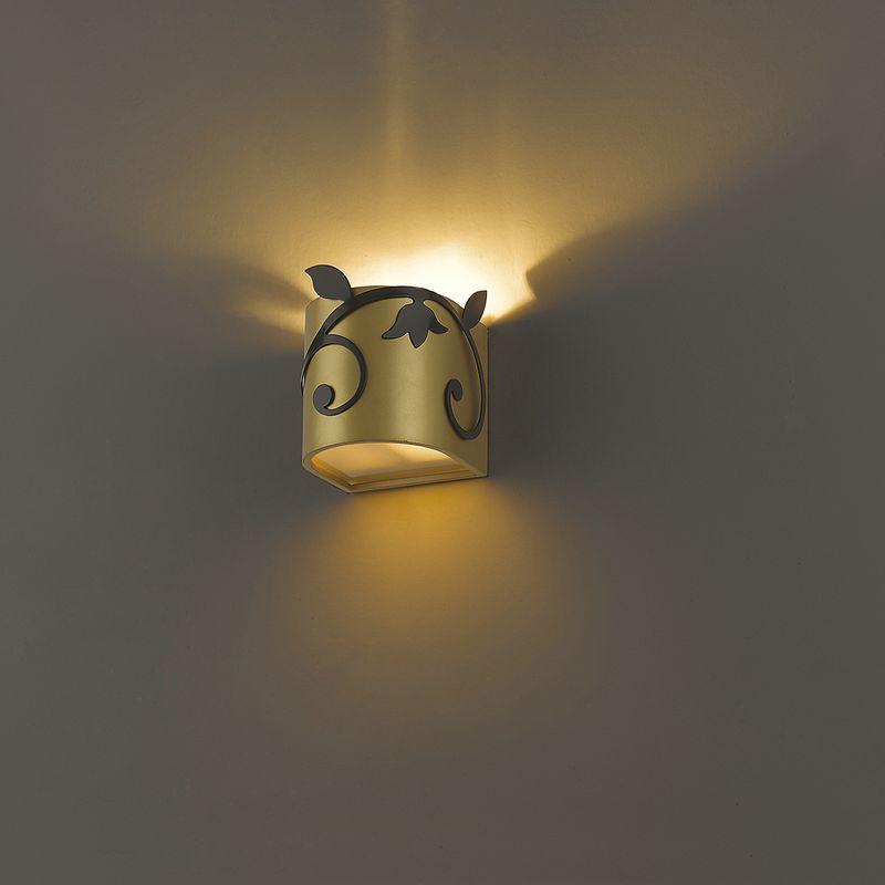 Настенный светильник Florina 1465-1W