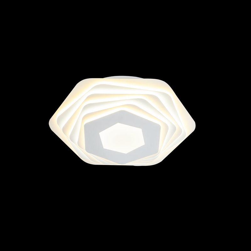 Потолочный светильник Severus FR6006CL-L54W. Фото №1