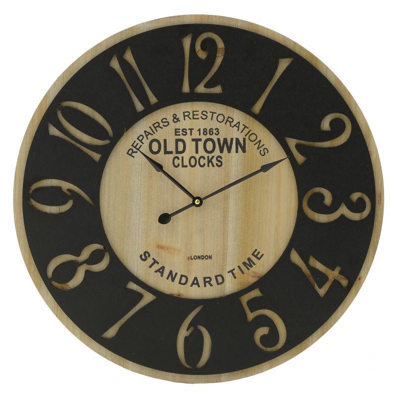 Часы настенные To4rooms Dim mystery BD-915922