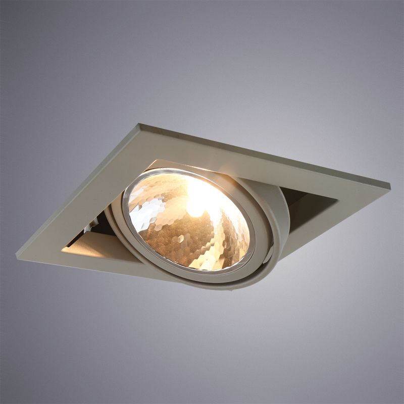 Уличный светильник Arte Lamp Cardani semplice A5949PL-1GY