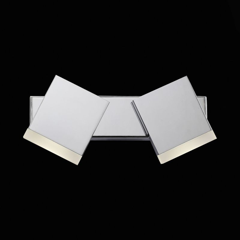 Светильник настенный GALASSIA SL555.101.02. Фото №2