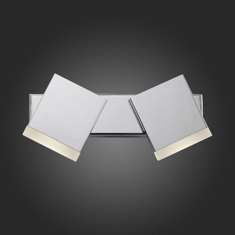 Светильник настенный GALASSIA SL555.101.02. Фото №3