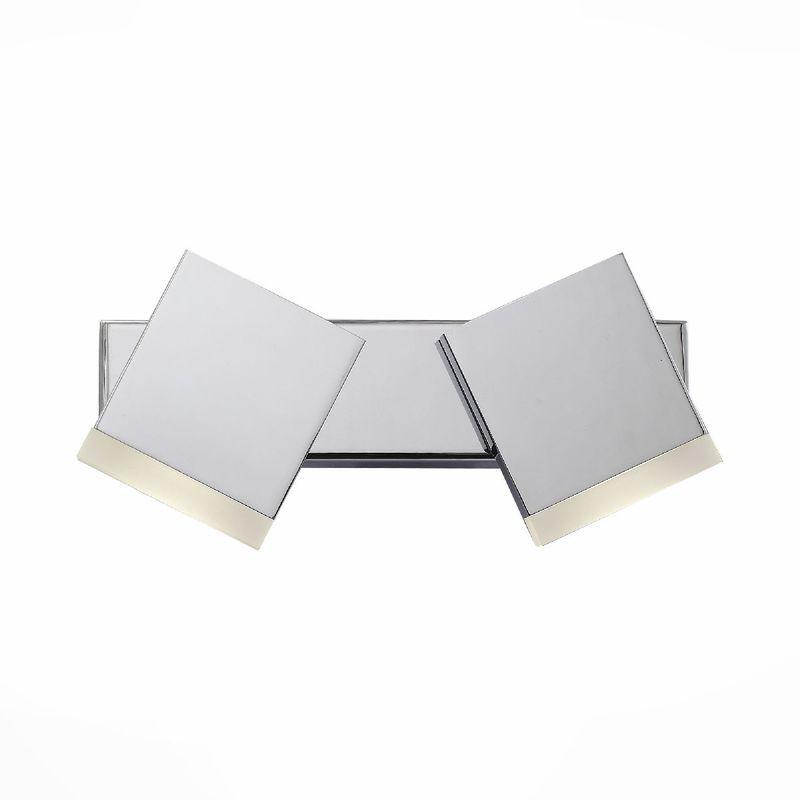 Светильник настенный GALASSIA SL555.101.02. Фото №4