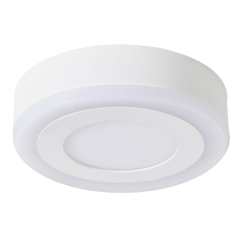 Светильник потолочный Arte Lamp Antares A7806PL-2WH