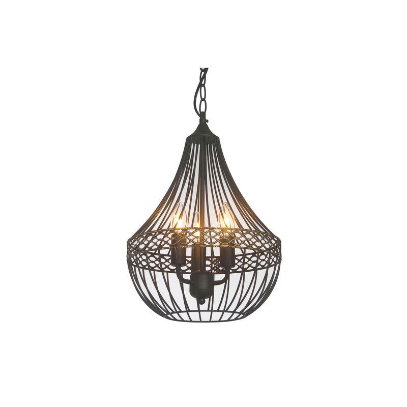 Подвесной светильник Terra 1800-3P