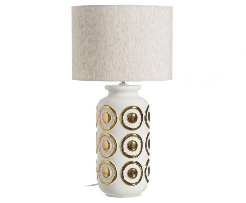 Настольная лампа To4rooms Viva victoria BD-277112
