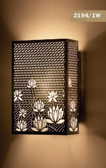 Светильник настенный Odeon Light Bris 2194/1W