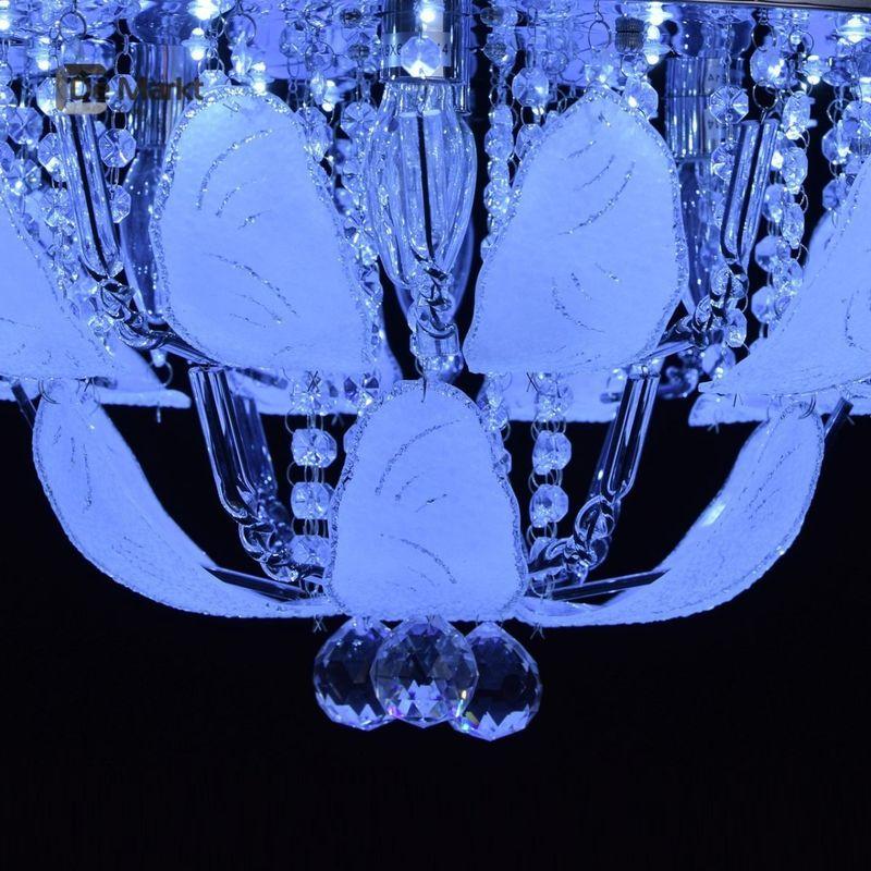 Потолочная люстра Изольда 7 366012409. Фото №6
