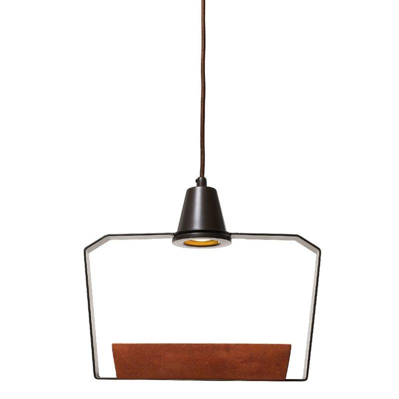 Светильник подвесной Ceramic 6951/2B