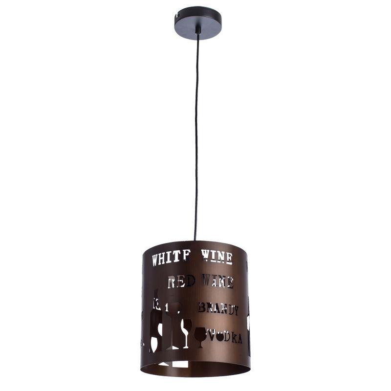 Светильник подвесной Arte Lamp Caffetteria A1223SP-1BR