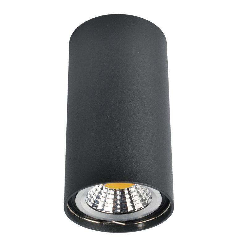 Светильник потолочный Arte Lamp A1516 A1516PL-1BK
