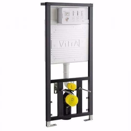 Инсталляция для подвесного унитаза Vitra Concealed Cisterns 742-5800-01 механика