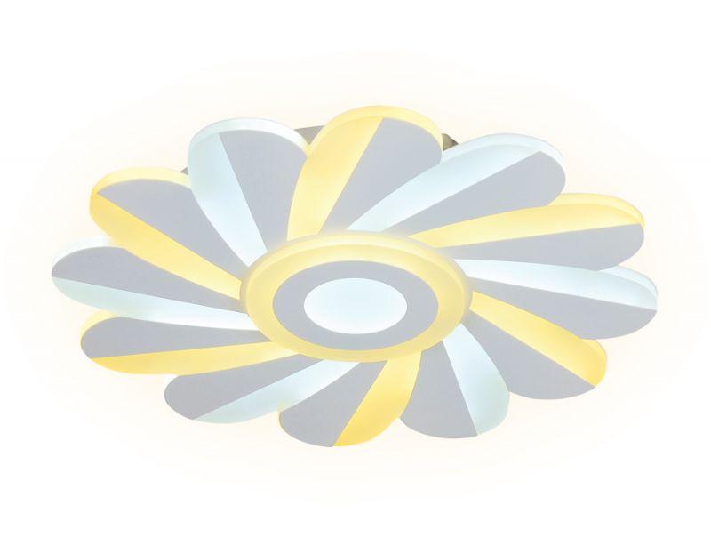 Потолочный светильник Ambrella ACRYLICA FA850