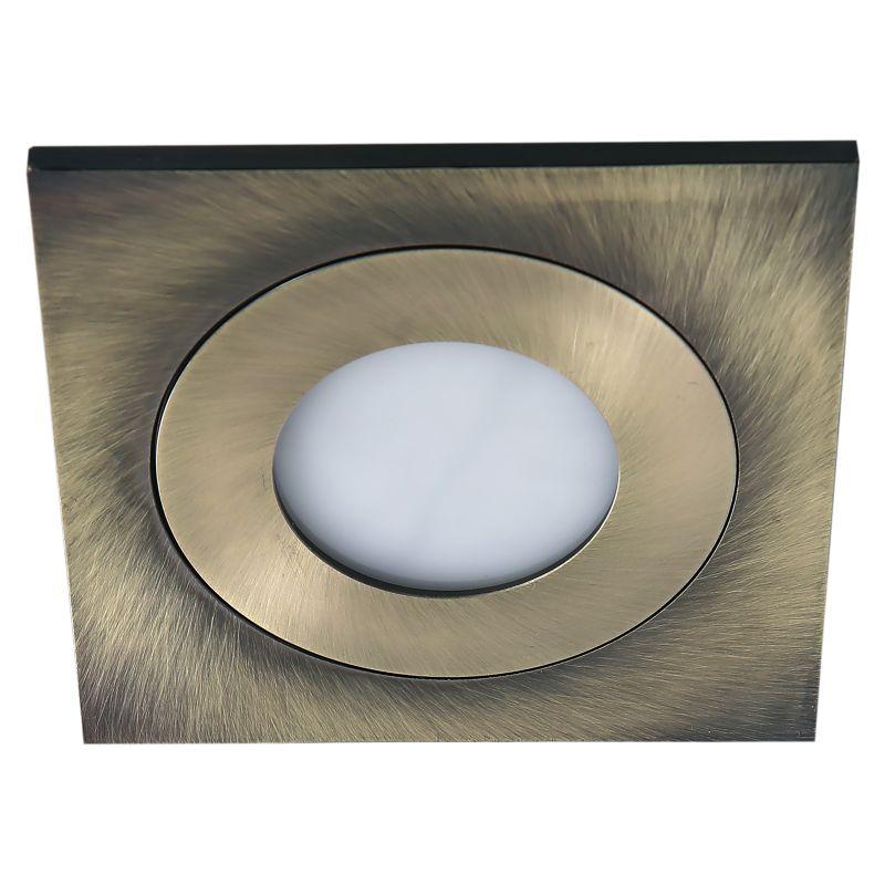 Светильник точечный встраиваемый Lightstar Leddy 212183