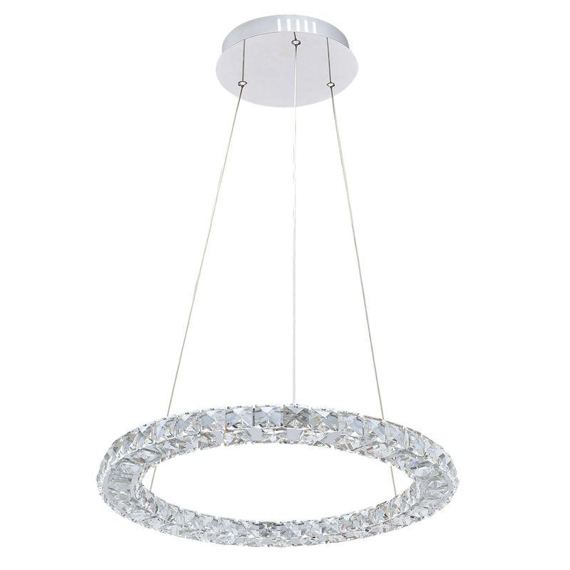 Светильник подвесной Arte Lamp Preziosi A6703SP-1CC