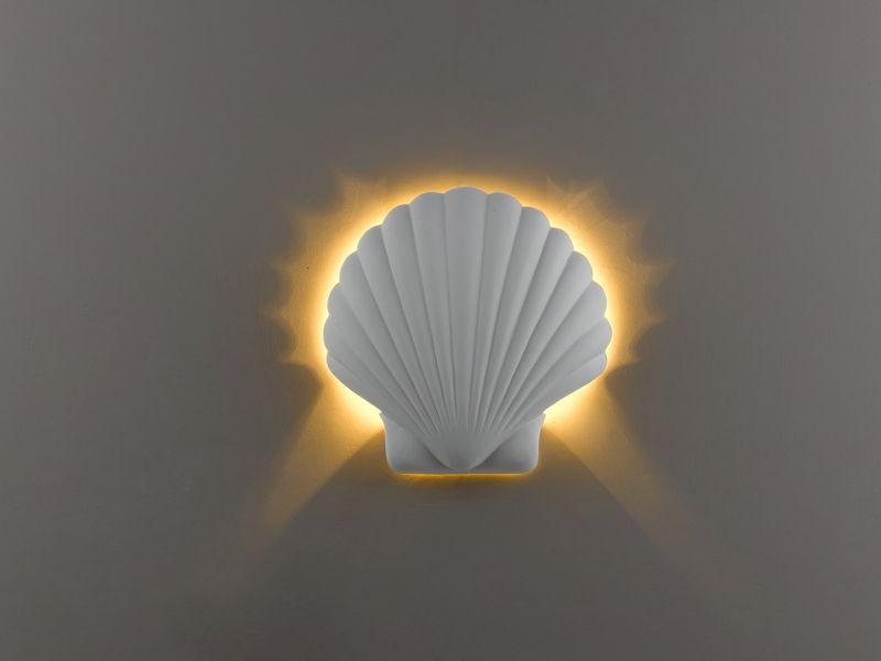 Настенный светильник Pintura 1477-1W