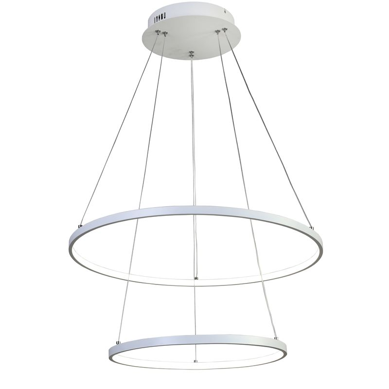 Подвесной светильник Giro 1765-10P