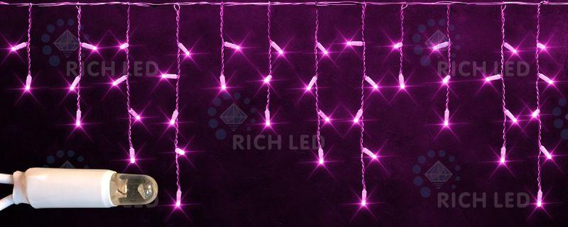 Светодиодная бахрома RL-i3*0.5F-CW/P