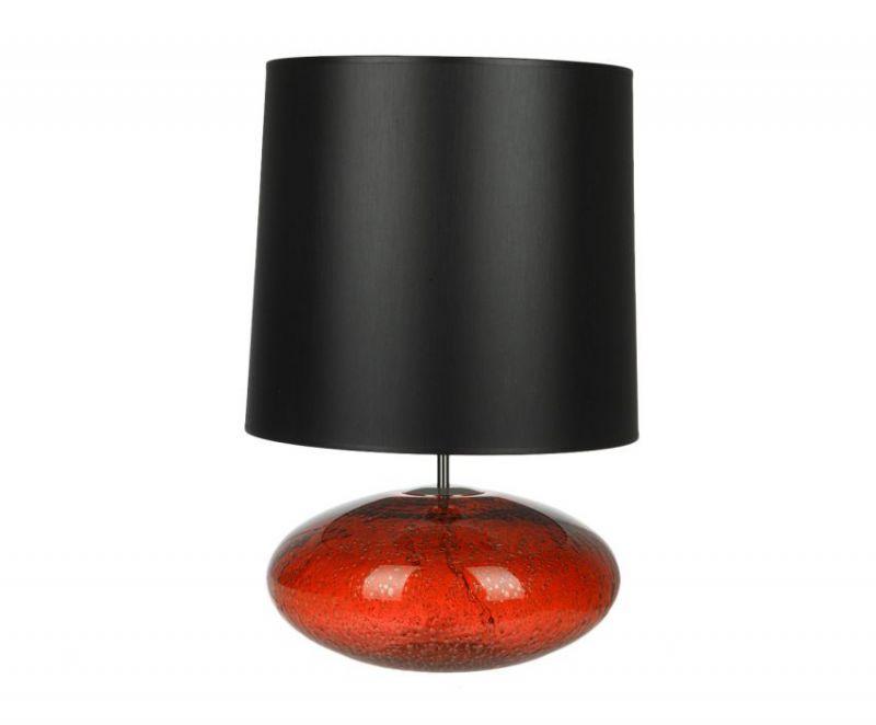 Настольная лампа CRISBASE P9095/Red