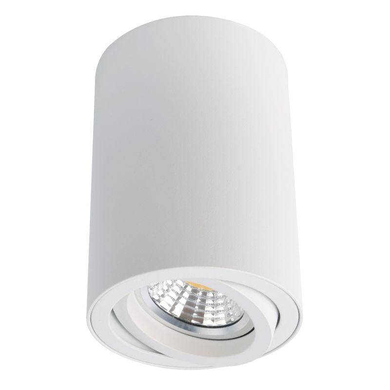 Светильник потолочный Arte Lamp A1560 A1560PL-1WH