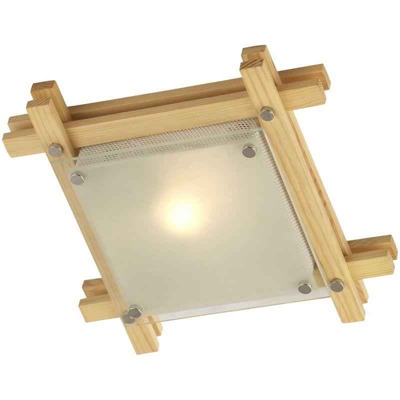 Светильник потолочный Edison 48323