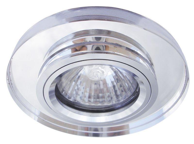 Встраиваемый светильник Arte Lamp Specchio A5950PL-1CC