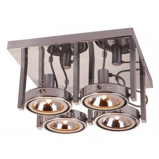 Карданный накладной светильник Kuriana 5645-4
