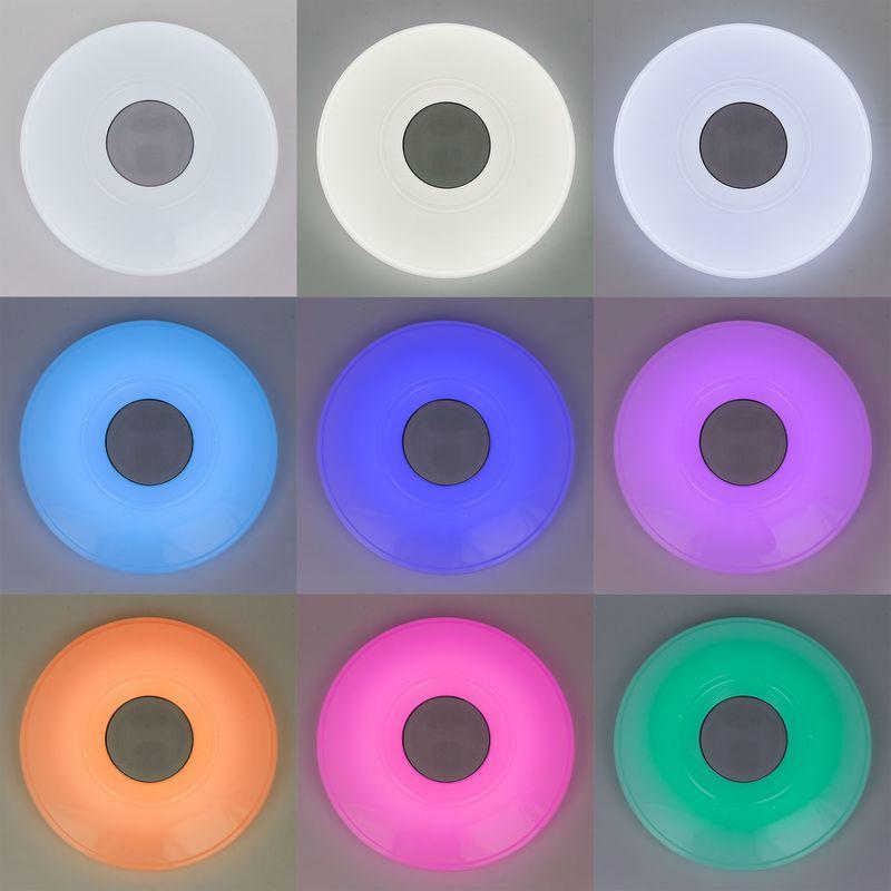 Потолочный светильник СтарЛайт CL703M50. Фото №3