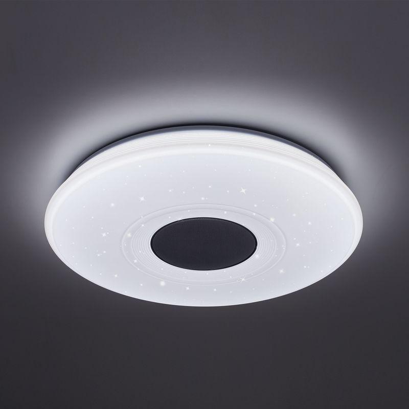 Потолочный светильник СтарЛайт CL703M50. Фото №4
