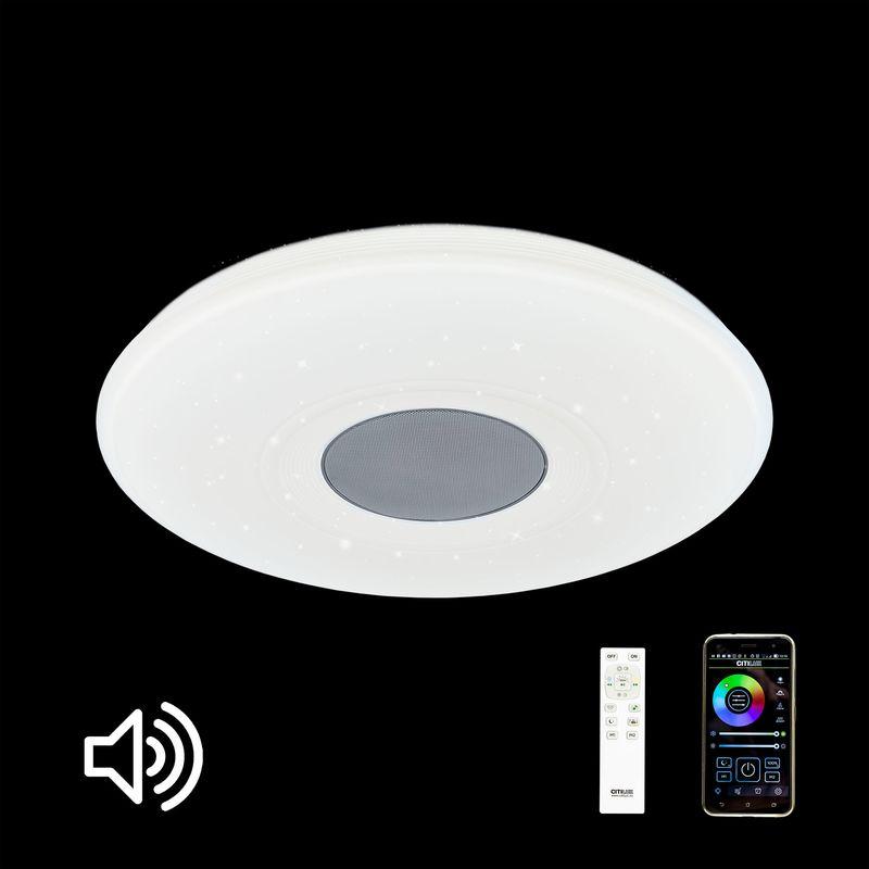 Потолочный светильник СтарЛайт CL703M50. Фото №1