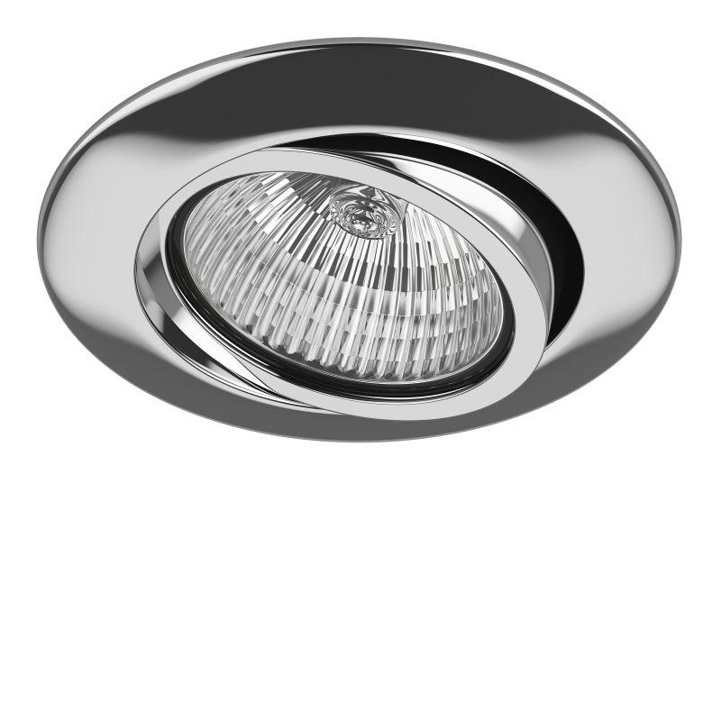 Светильник точечный встраиваемый Teso adj 011084
