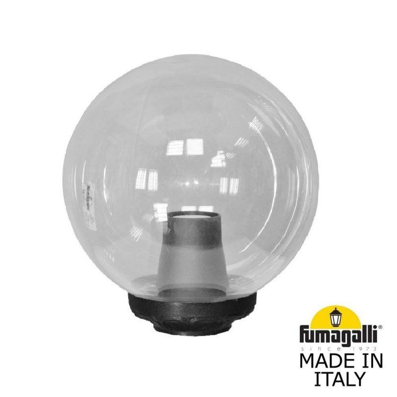 Светильник уличный FUMAGALLI GLOBE 250 G25.B25.000.AXE27