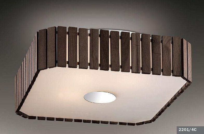 Люстра потолочная Odeon Light fest 2201/4C