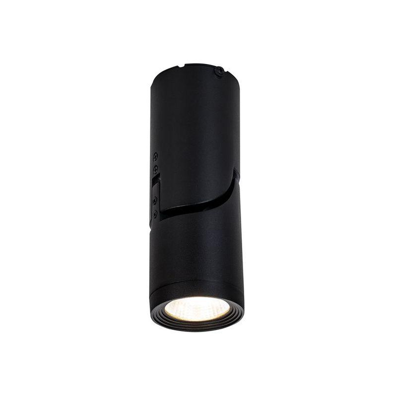 Потолочный светильник Tube C019CW-01B