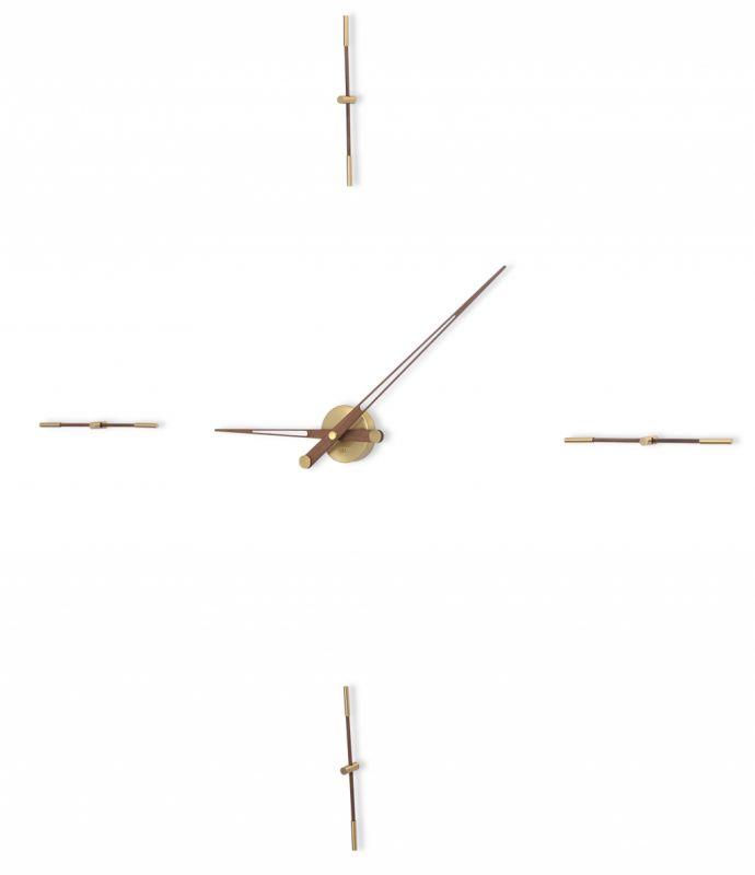 Настенные часы Merlin 4 G MEDP040N