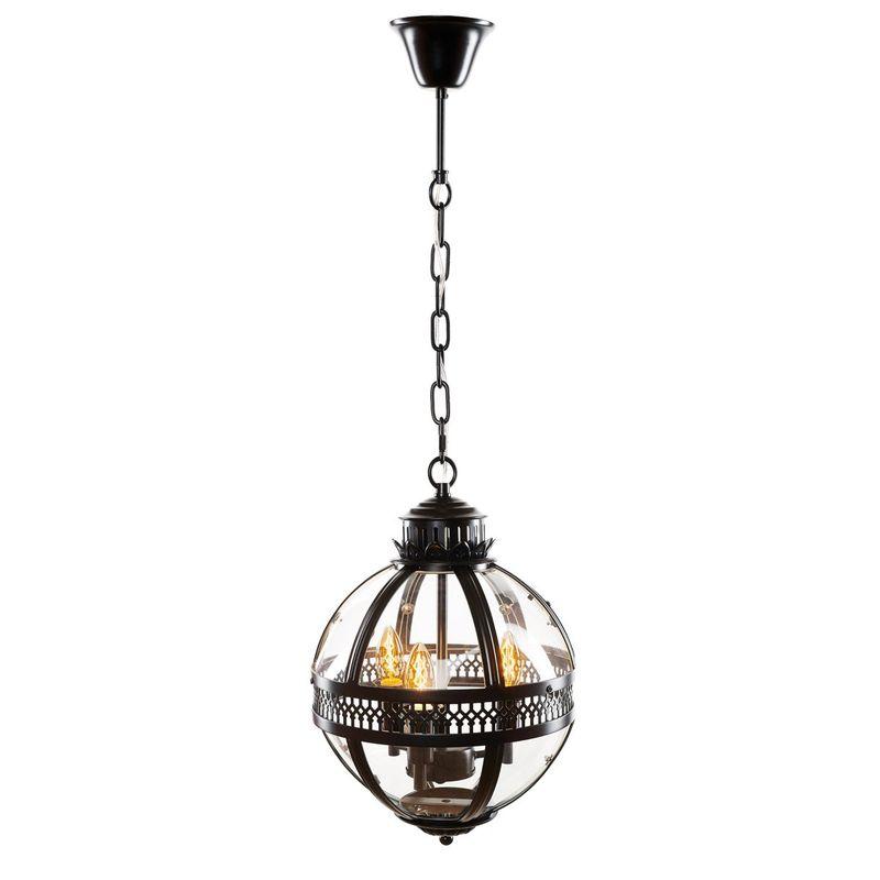Светильник подвесной LOFT3043-BL