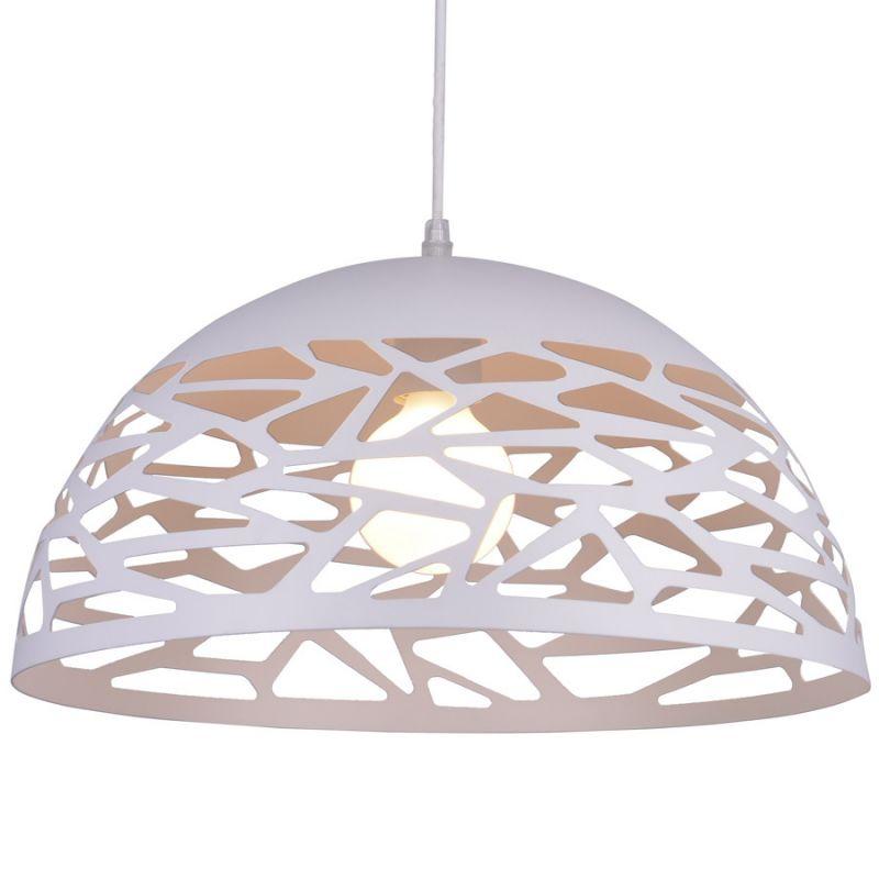 Светильник подвесной Arte Lamp Gallo A3816SP-1WH