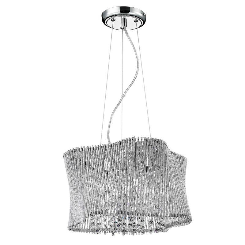 Светильник подвесной Arte Lamp Incanto A4207SP-4CC