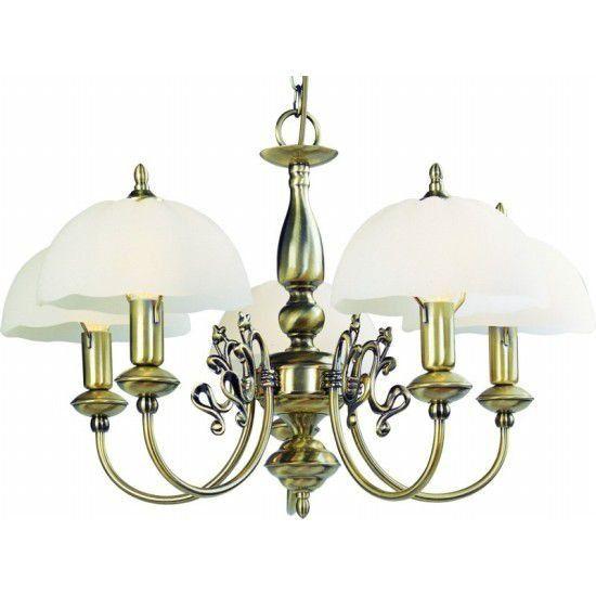 Светильник подвесной Arte Lamp Decorative classic am A3825LM-5AB