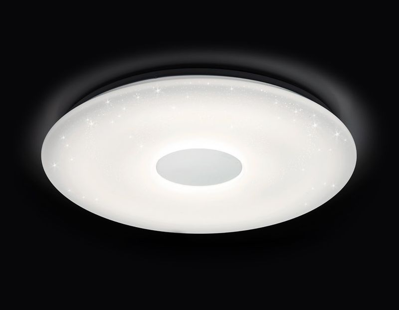 Светильник потолочный ORBITAL F44 80W D500